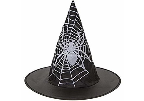 Halloween Heksenmuts