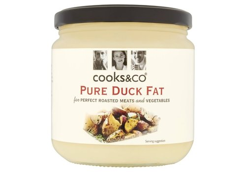 Cooks&co Pure Duck Fat, 320g
