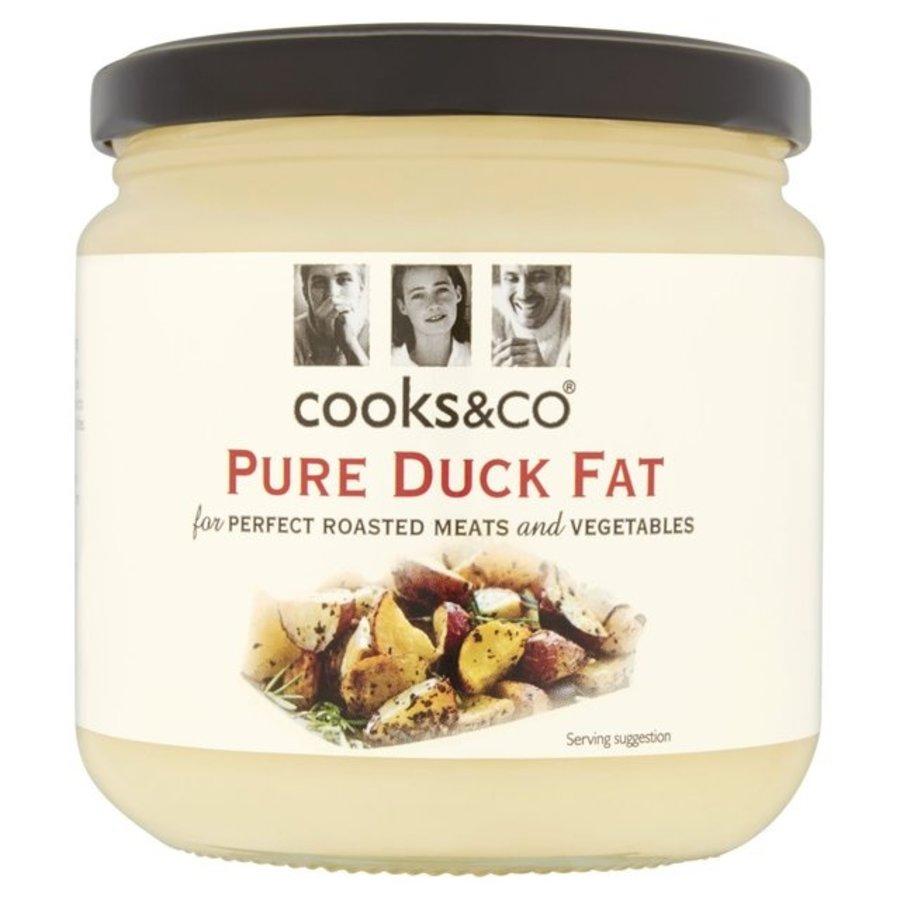Pure Duck Fat, 320g