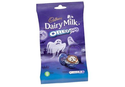 Cadbury Dairy Milk Oreo Eggs, 256g