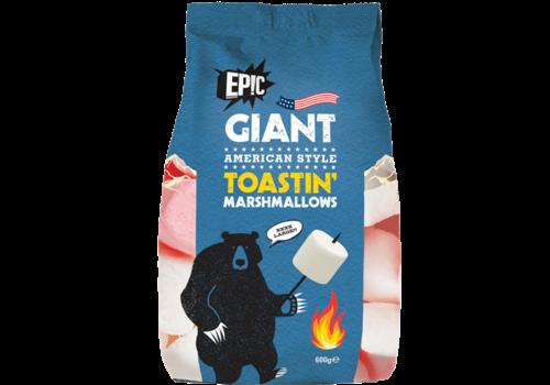 Epic Giant Marshmallows, 600g