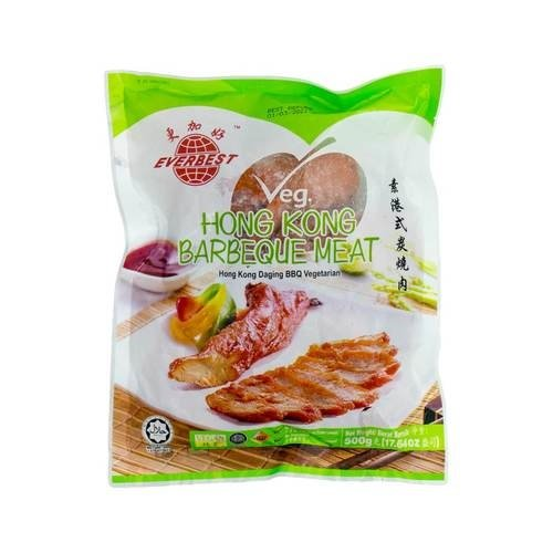 Everbest Vegetarian Hong Kong Barbecue Meat, 500g