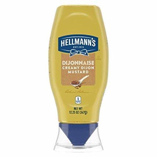 Hellmann's Dijonnaise, 347g