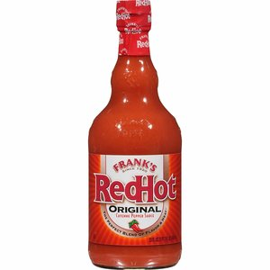 French's Frank's Red Hot Sauce, 680ml