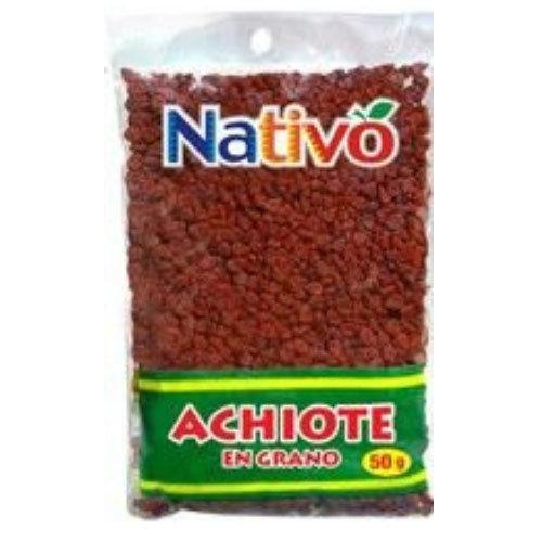 Annato Seeds, 50g