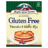 Gluten Free Pancake & Waffle Mix, 454g
