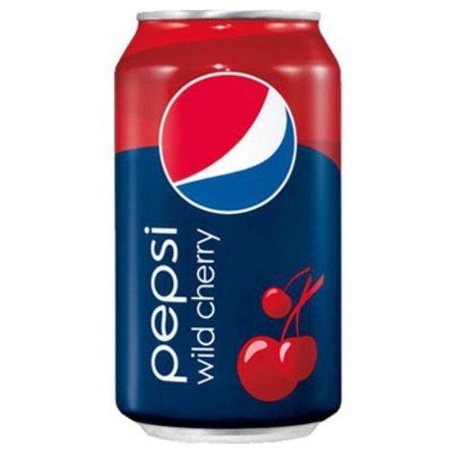 Pepsi Cherry, 335ml