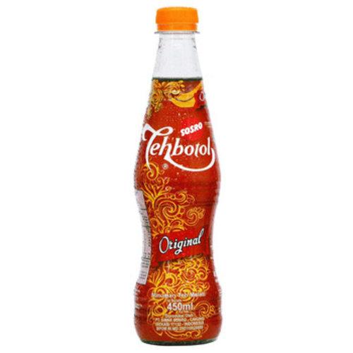 Teh Botol, 450ml
