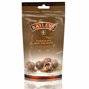 Baileys Mini Delights Salted Caramel, 102g