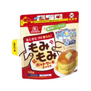 Japan Style Fluffy Pancake Mix, 120g