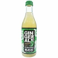 Wasabi Ginger Ale, 240ml