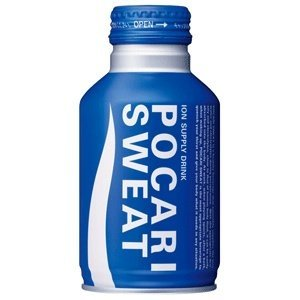 Otsuka Pocari Sweat Sport Drink, 300ml
