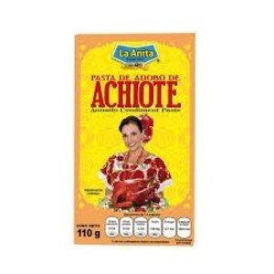 La Anita Achiote Paste, 110g