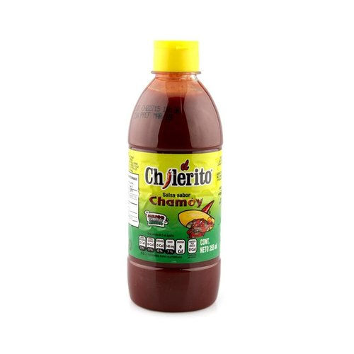 Chilerito Salsa Chamoy, 355ml