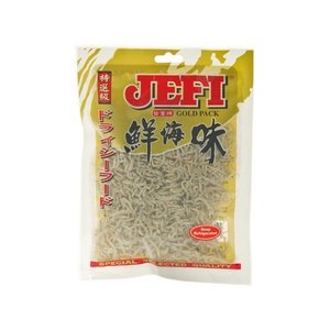 Jefi Dried Anchovy (S), 100g
