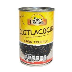 San Miguel Cuitlacoche