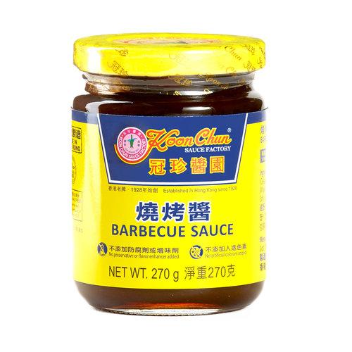 Koon Chun Barbecue Sauce, 270g