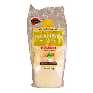 J-Basket Japanse Mayonnaise, 1kg