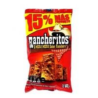 Rancheritos, 60g