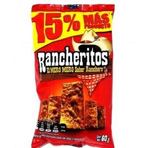 Rancheritos Rancheritos, 56g THT 13-12-2020