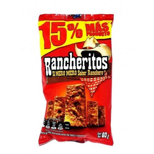 Rancheritos Rancheritos, 56g