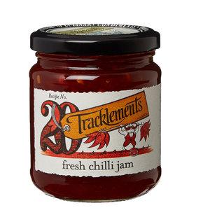Tracklements Fresh Chili Jam, 250g