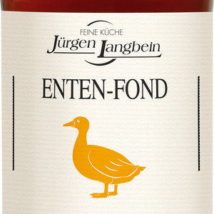 Jurgen Langbein Eenden Fond, 200ml