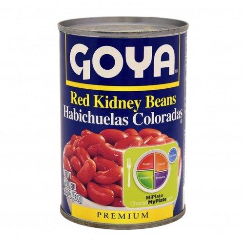 Goya Red Kidney Beans, 439g