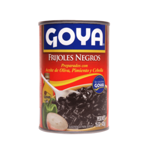 Goya Caraotas Negras, 425g