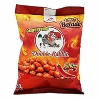 Kacang Shanghai Balado Spicy, 150g