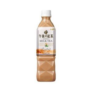 Gogo No Kocha Melkthee, 500 ml