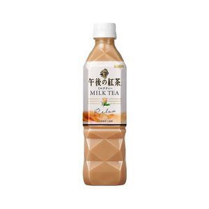 Gogo No Kocha Milk Tea, 500ml