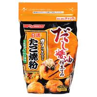 Dashi-Shoyu Takoyaki Mix, 400g