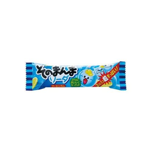 Coris Sonomanma Soda Bubble Gum, 14g