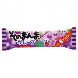 Coris Sonomanma Grape Bubble Gum, 14g