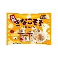 Choco Kinako Mochi Choco,