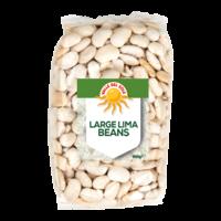 Large Lima Beans, 900g