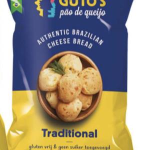 Guto's Pao de Queijo, 300g