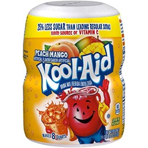 Kool Aid Kool Aid Peach Mango, 538g