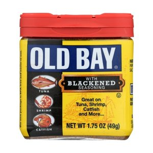 McCormick Old Bay Blackened Seasoning, 49g