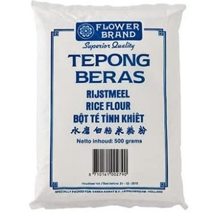 Rice flour, 500g