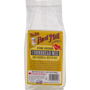 Bob's Red Mill Cornbread Mix, 680g