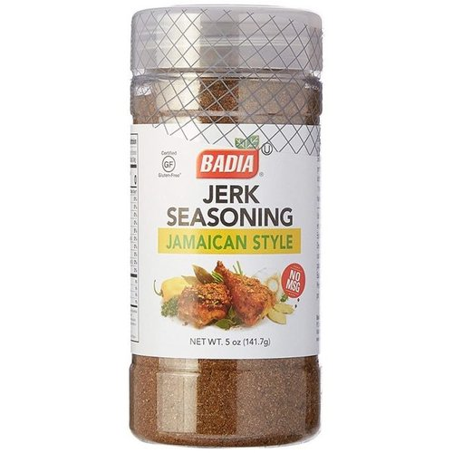 Badia Jerk Seasoning, 141g