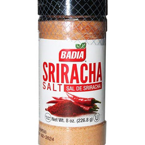 Badia Sriracha Salt, 226g