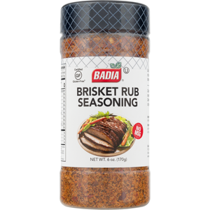 Badia Brisket Rub Seasoning, 170g
