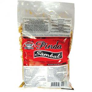 Lekker Bekkie Delicious Bekkie Surinamese Peanut Sambal, 200g