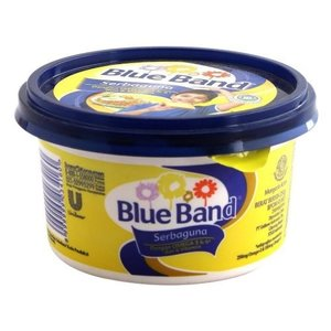 Blue Band Serbaguna, 250g