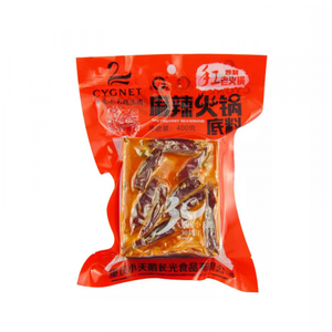 Cygnet Spicy Hot Pot Seasoning Ma La, 400g