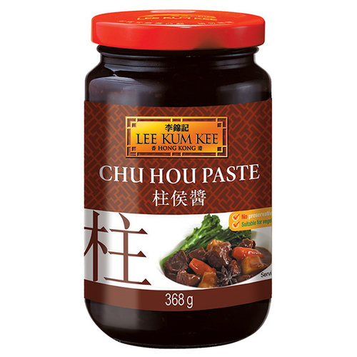 Lee Kum Kee Chu Hou Paste, 368g