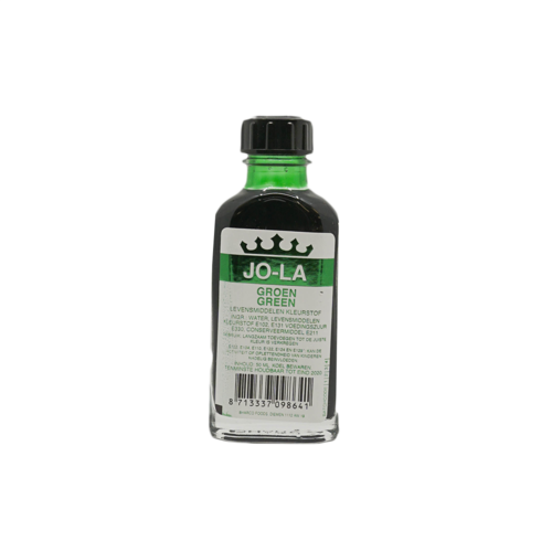 Green Coloring, 50ml